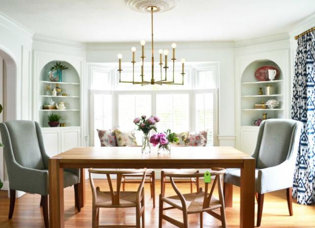 Arredamento Di Una Casa Di Campagna : Come scegliere lo stile di arredamento della propria casa