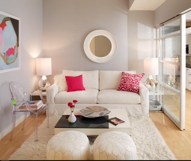 Come Arredare Una Casa Piccola Per Vivere Comodamente In Due In 50