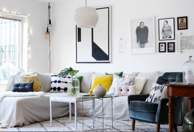 Idee per arredare casa spendendo poco idee per la casa - Arredare casa a poco prezzo ...