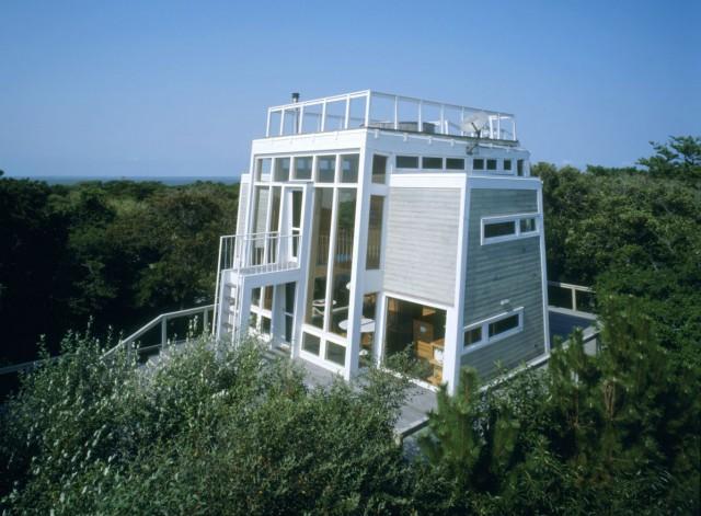 Vinnie Petrarca Fire Island Real Estate