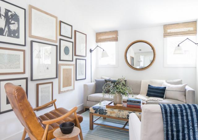 Come arredare un soggiorno piccolo: consigli utili per sfruttare al ...