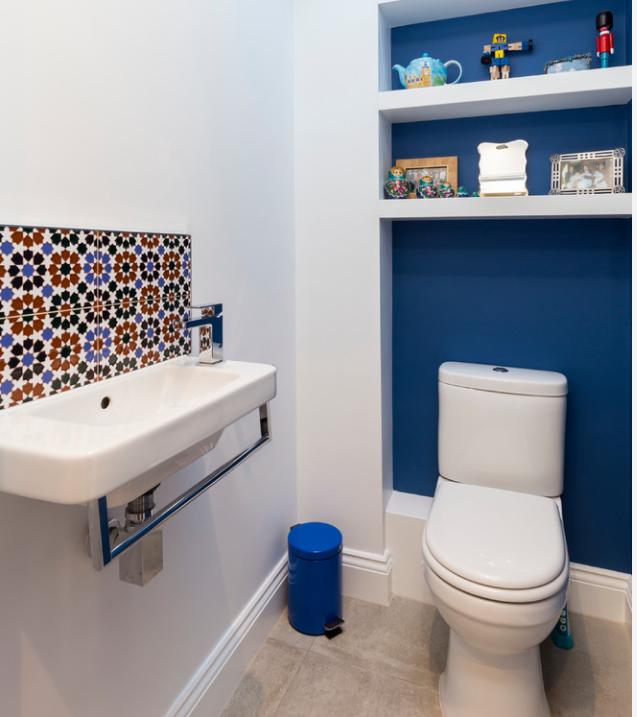 Come arredare un bagno piccolo: 10 consigli utili (fotogallery ...