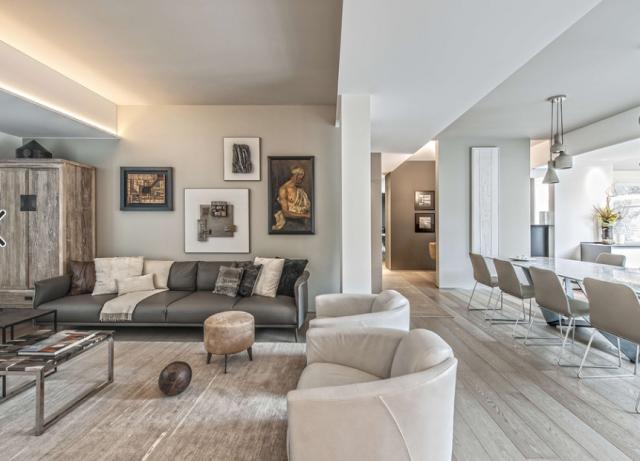 Arredamento Interni Casa Al Mare : Come arredare casa da zero una guida in sette punti u idealista news
