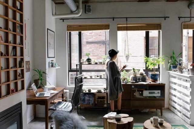 Arredare Ufficio 10 Mq : Modifiche da fare al proprio ufficio domestico per sopravvivere