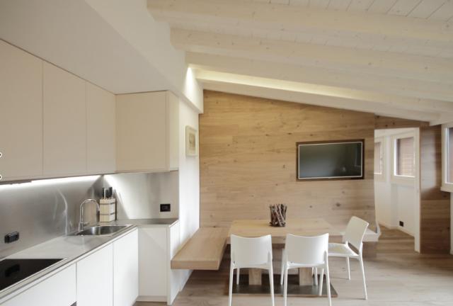 Come progettare una cucina funzionale da tenere sempre in ordine