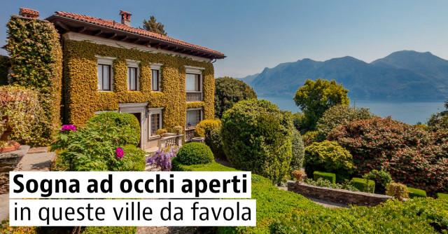 Case Piccole Da Sogno : Case da sogno in vendita in italia u idealista news