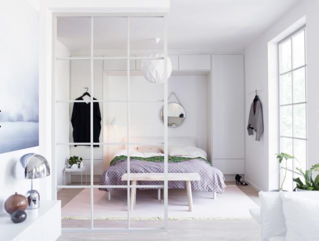 Come ottimizzare gli spazi di una camera da letto piccola...e farla ...