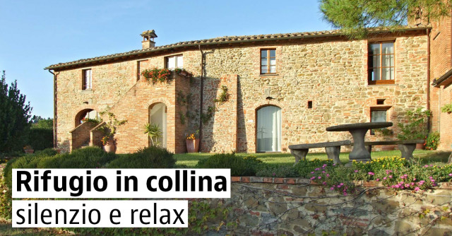 Case Di Campagna Colline Piacentine : Case in vendita sulle colline u idealista news