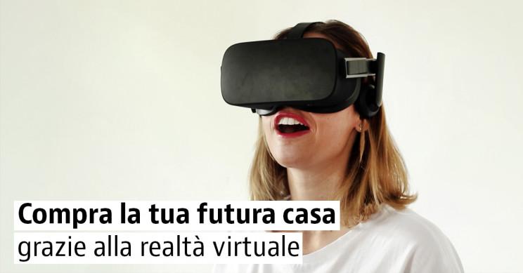 Case con virtual tour
