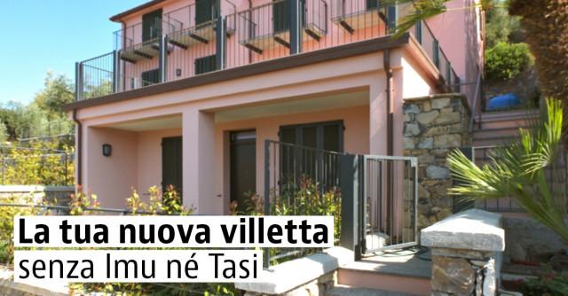 Le Villette Che Scansano Lu0027Imu E La Tasi: La Fortuna Della Categoria A7