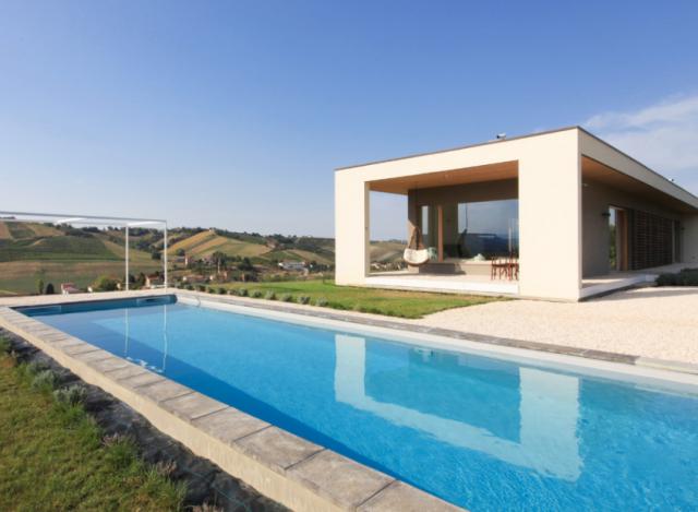 Casa Prefabbricata Design : Come costruire una casa prefabbricata in 48 ore u2014 idealista news