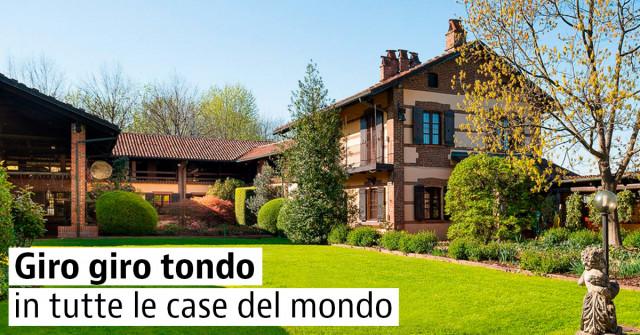 Le pi belle case arredate perfect le pi belle camere da for Le case piu belle arredate