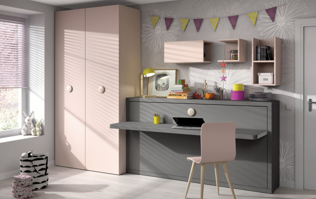 Mobili Per Casa Piccola : Trucchi per arredare una casa piccola u idealista news