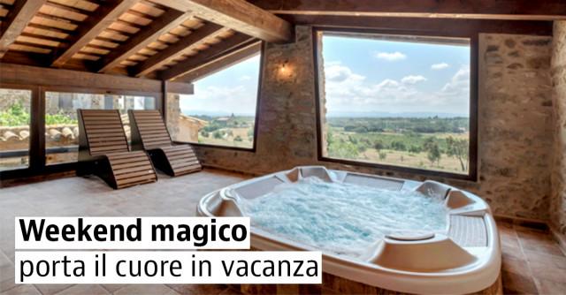 Bagno Romantico San Valentino : Case vacanze romantiche per san valentino u2014 idealista news