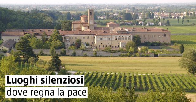 I più bei monasteri d'Italia da visitare