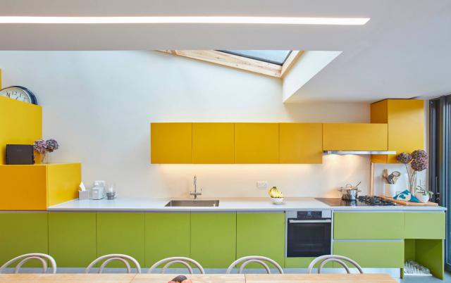 Come progettare una cucina i consigli degli esperti u idealista news