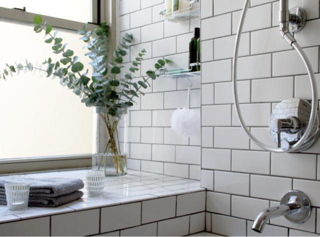 Come arredare e organizzare un bagno piccolo per renderlo bello e