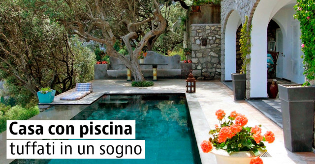 20 ville da sogno con piscina — idealista/news