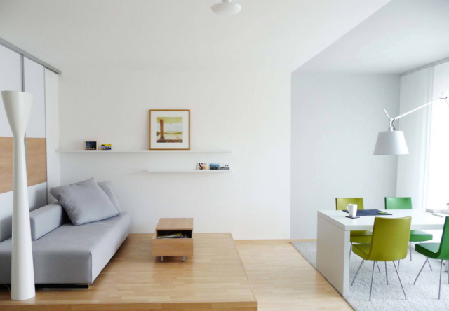 Mobili per la casa salvaspazio: 9 idee d\'arredo per un design ...