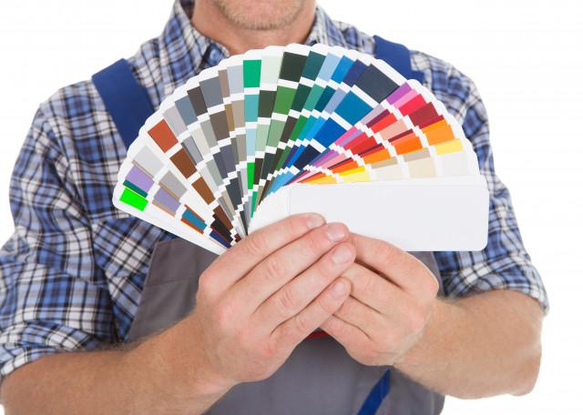 La cromoterapia nell\'arredamento di casa: qual è il colore ...