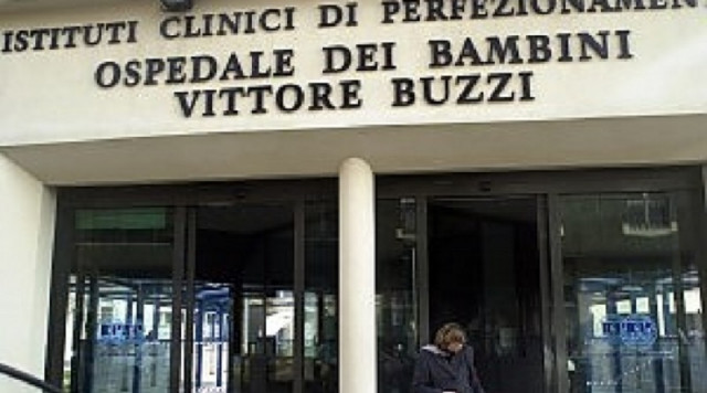 ospedale Buzzi