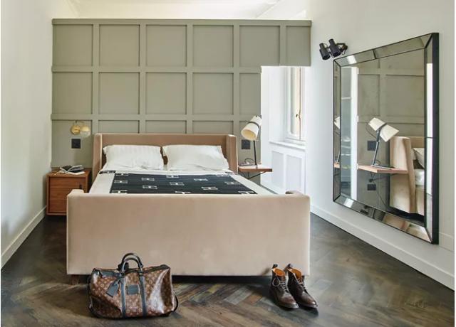 Decorazione Camere Da Letto : Come arredare una camera da letto grande u idealista news
