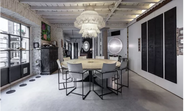 Plafoniere Da Interni A Led : Come illuminare la casa consigli utili per le lampade da soffitto