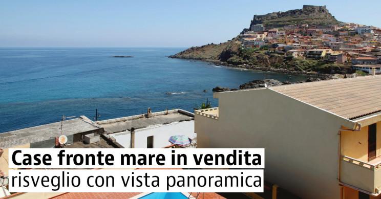 20 case con vista mare a meno di 150.000 euro
