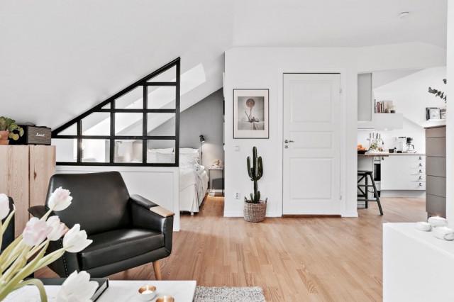 Mobili Per Casa Piccola : Come arredare una casa piccola per farla sembrare più grande