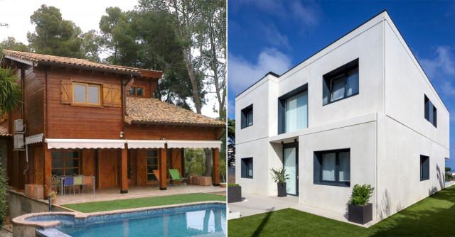 Casa Prefabbricata Cemento : Case prefabbricate meglio legno o cemento u idealista news