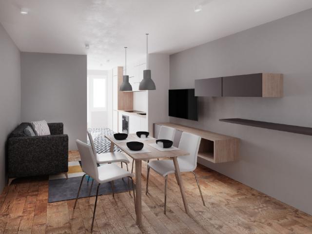 Trasformare Un Garage In Appartamento Idealistanews