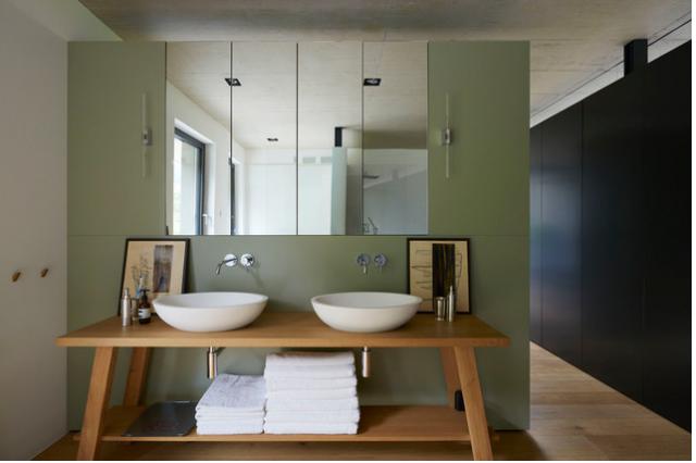 Doppio lavabo in bagno, guida alle migliori soluzioni — idealista/news