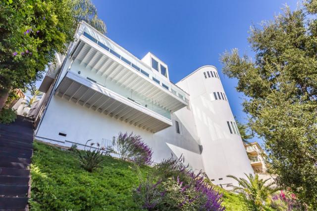 Immagine  - Questa villa di Los Angeles ha anche un cinema privato