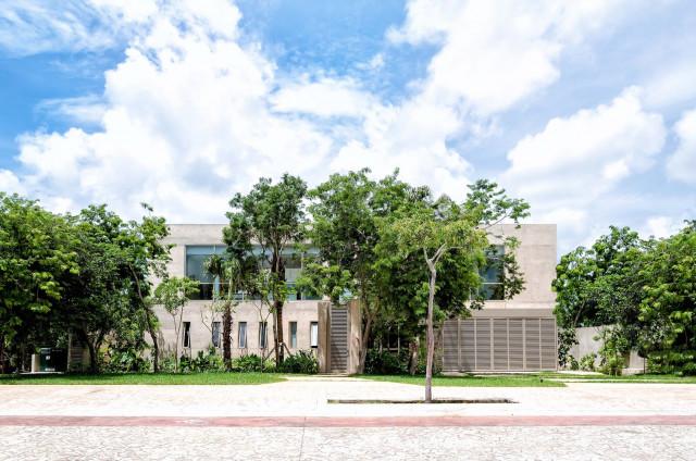 Casa prefabbricata di lusso si può guarda questa villa messicana