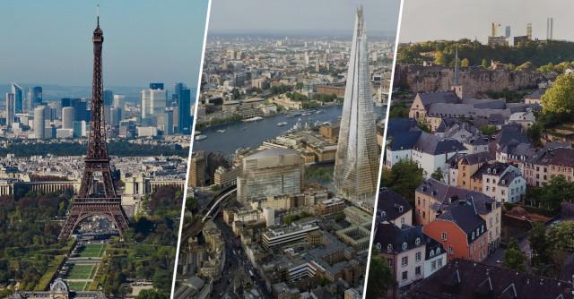 Immagine  - Affitti più cari d'Europa, ecco le 10 città da record