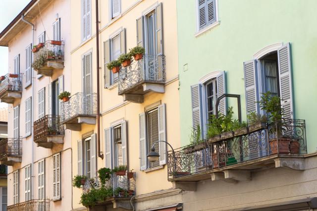 Immagine  - Come ristrutturare un appartamento d'epoca