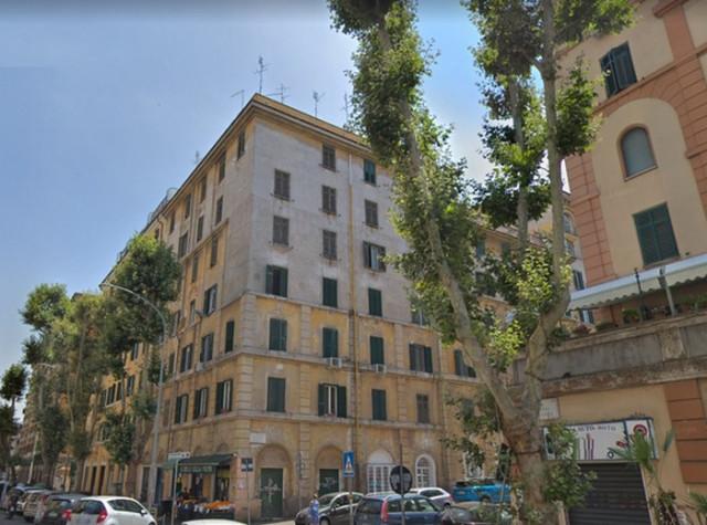 Immobile Via Efisio Cugia, Roma - Entimorali.it