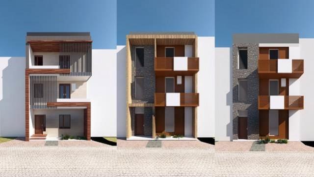 Come rinnovare la facciata di casa rispettando i vincoli comunali
