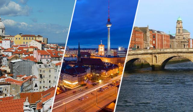 Immagine  - Dove investire in Europa nel mercato immobiliare: le 20 città al top