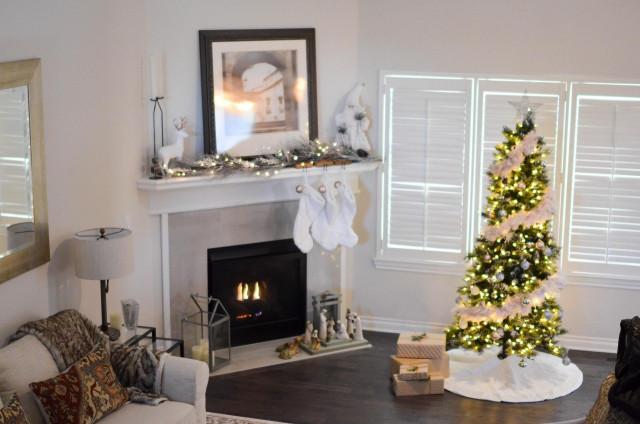Decorazioni Luminose Natalizie Fai Da Te : Decorazioni natalizie fai da te u idealista news