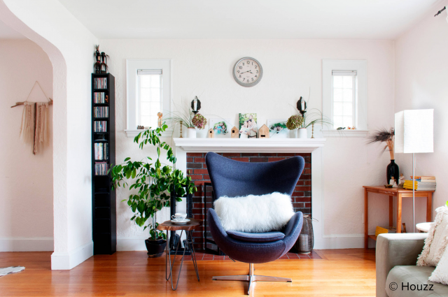 Immagine  - Arredare casa in inverno, i consigli per creare un'atmosfera accogliente