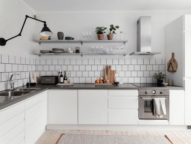 Immagine  - Come ristrutturare una cucina, la guida degli esperti
