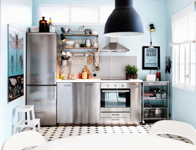 Arredo cucine piccole — idealista/news