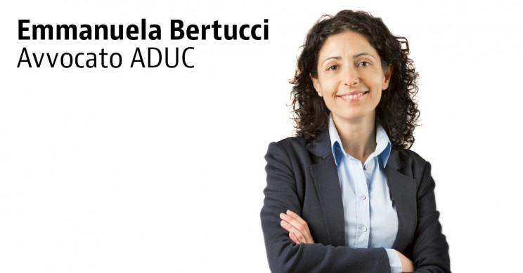Avvocato Emmanuela Bertucci