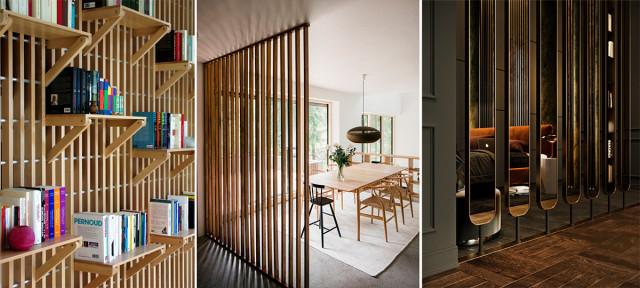Immagine  - Arredare una casa piccola, i trucchi per creare spazio dividendo gli ambienti