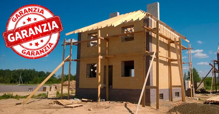 Acquisto casa dal costruttore come tutelarsi idealista news - Quanto si da di caparra per acquisto casa ...