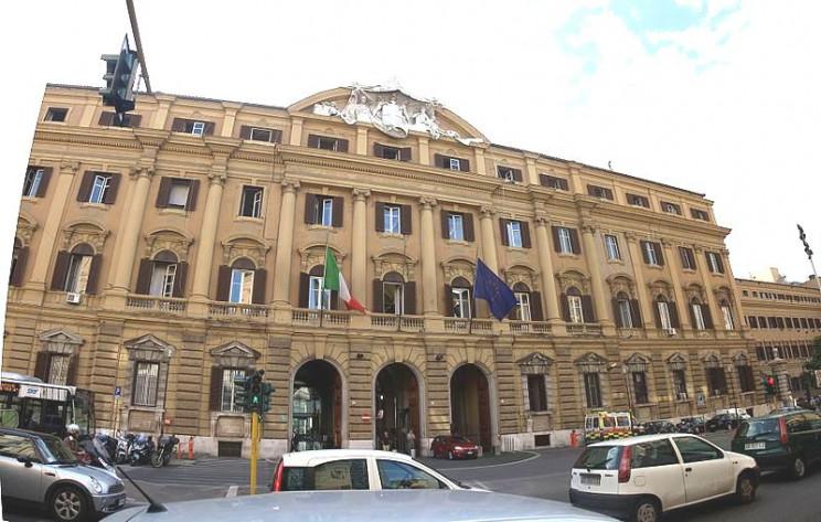 ministero economia e finanze