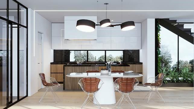 Idee Arredo Casa Moderna.Arredare Casa Da Zero Idealista News