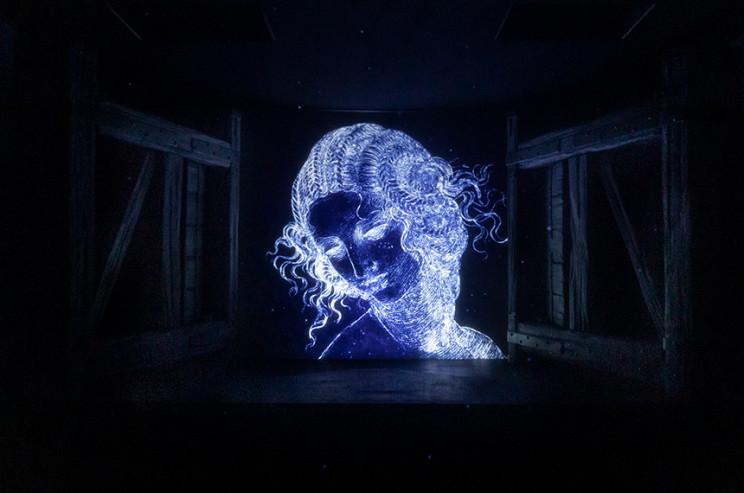 Aqua la visione di Leonardo — idealista/news