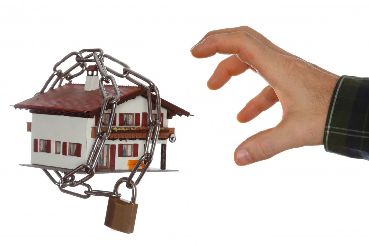 I diversi casi di pignoramento immobiliare della prima casa